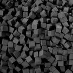 اهمیت زغال فشرده